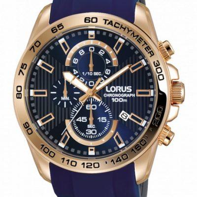 Relojería puntual, Lorus Sport Man