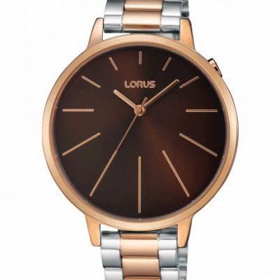 Relojería puntual, Lorus woman