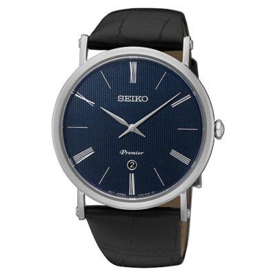 Relojería puntual, Relojería puntual, Seiko Premier skp397p1skp397p1