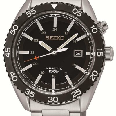 Relojería puntual, Seiko Kinetic Neo SKA617P1