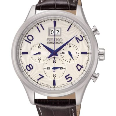 Relojería puntual, Seiko Neo SPC155P1