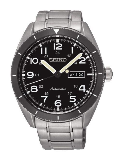 Relojería puntual, Seiko Neo srp711k1 automático