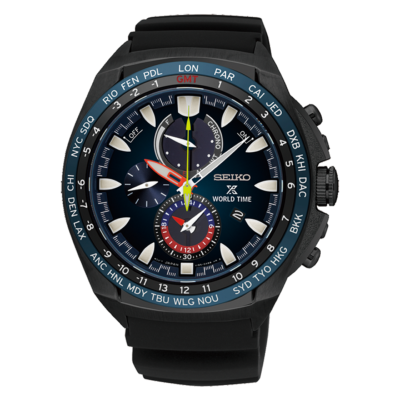 Relojería puntual, Seiko Prospex ssc551p1