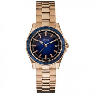 Relojería Puntual, Guess W0469L2