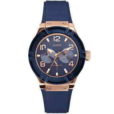 Relojería Puntual, Guess W0571L1