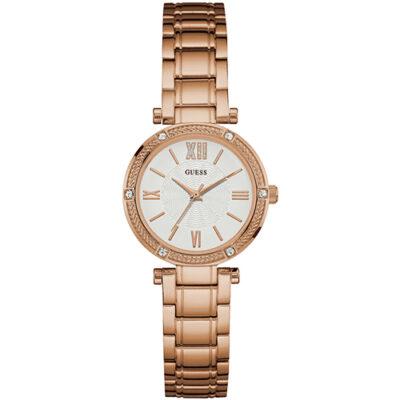 Relojería Puntual, Guess W0767L3