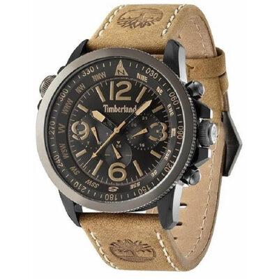 Relojería Puntual, Timberland Campton 13910JSBU-02